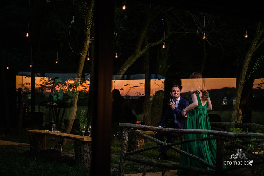 Oana & Liviu - Nuntă Pădurile Regale (43)