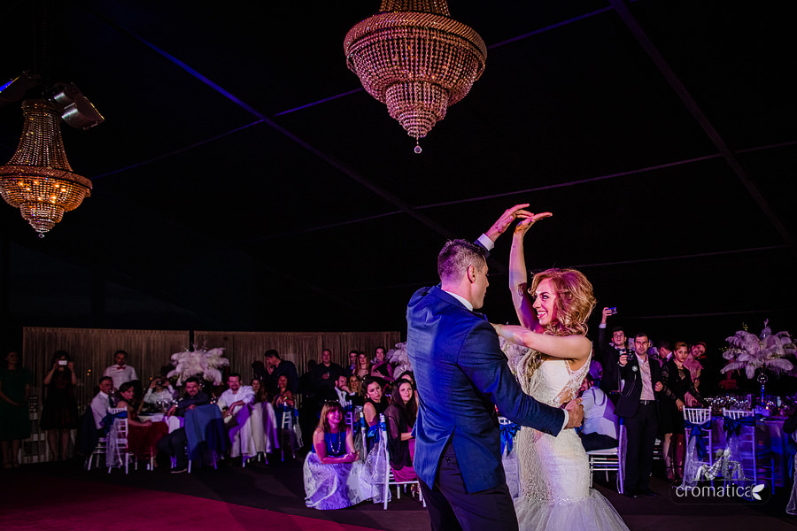 Oana & Liviu - Nuntă Pădurile Regale (44)