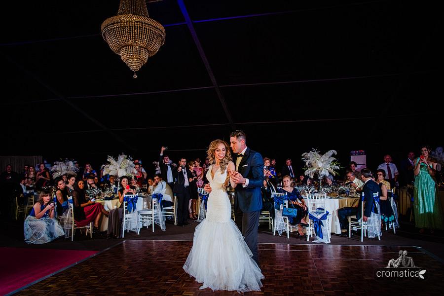 Oana & Liviu - Nuntă Pădurile Regale (45)