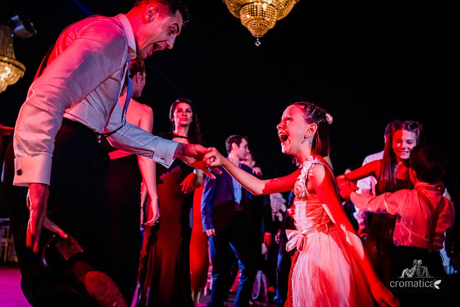 Oana & Liviu - Nuntă Pădurile Regale (53)