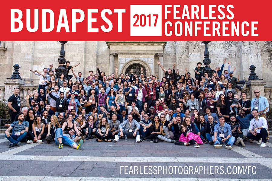 Fearless Conference Budapest 2017 (1)