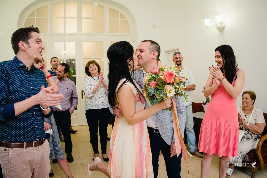 Ilinca & Cătălin {Nuntă la Clubul Diplomatic} (4)