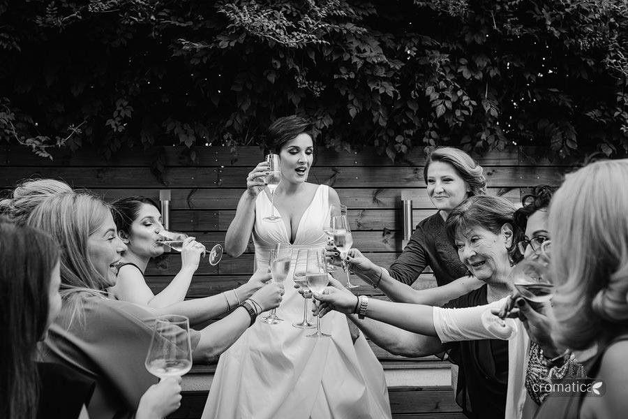 Ilinca & Cătălin {Nuntă la Clubul Diplomatic} (15)
