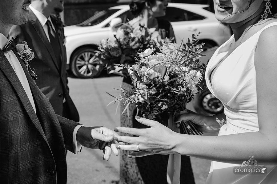 Ilinca & Cătălin {Nuntă la Clubul Diplomatic} (24)