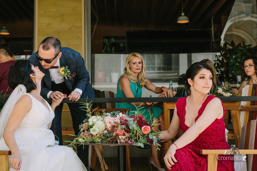 Ilinca & Cătălin {Nuntă la Clubul Diplomatic} (25)
