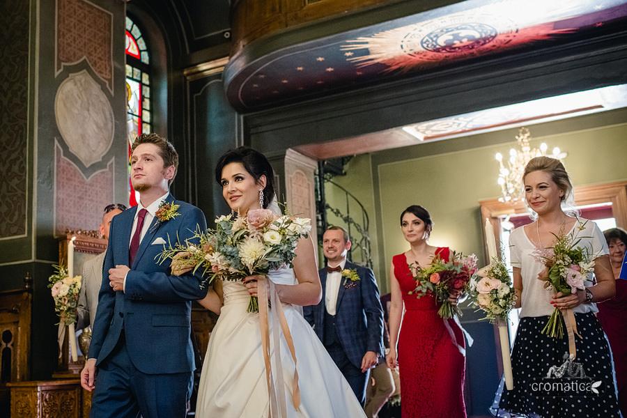 Ilinca & Cătălin {Nuntă la Clubul Diplomatic} (26)
