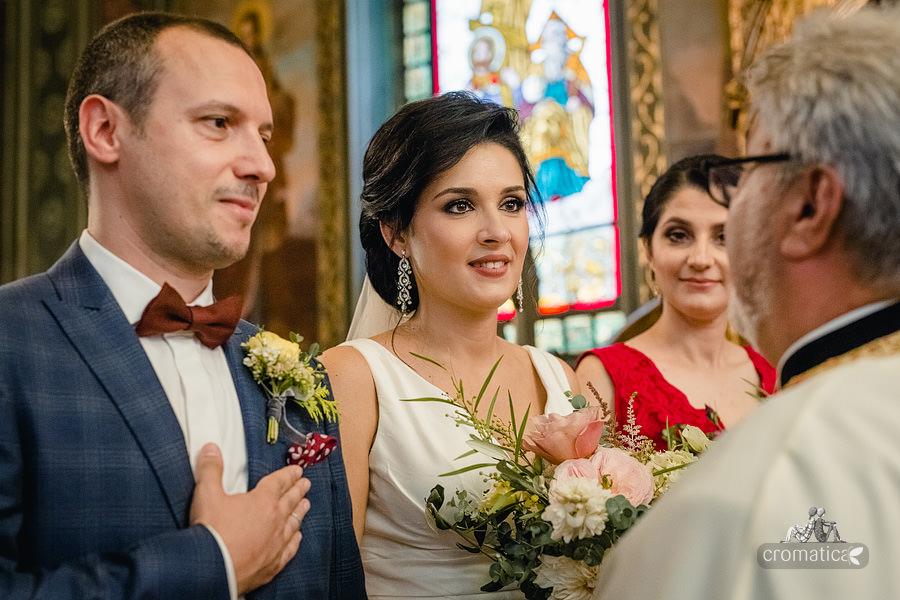 Ilinca & Cătălin {Nuntă la Clubul Diplomatic} (27)