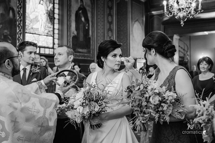 Ilinca & Cătălin {Nuntă la Clubul Diplomatic} (28)
