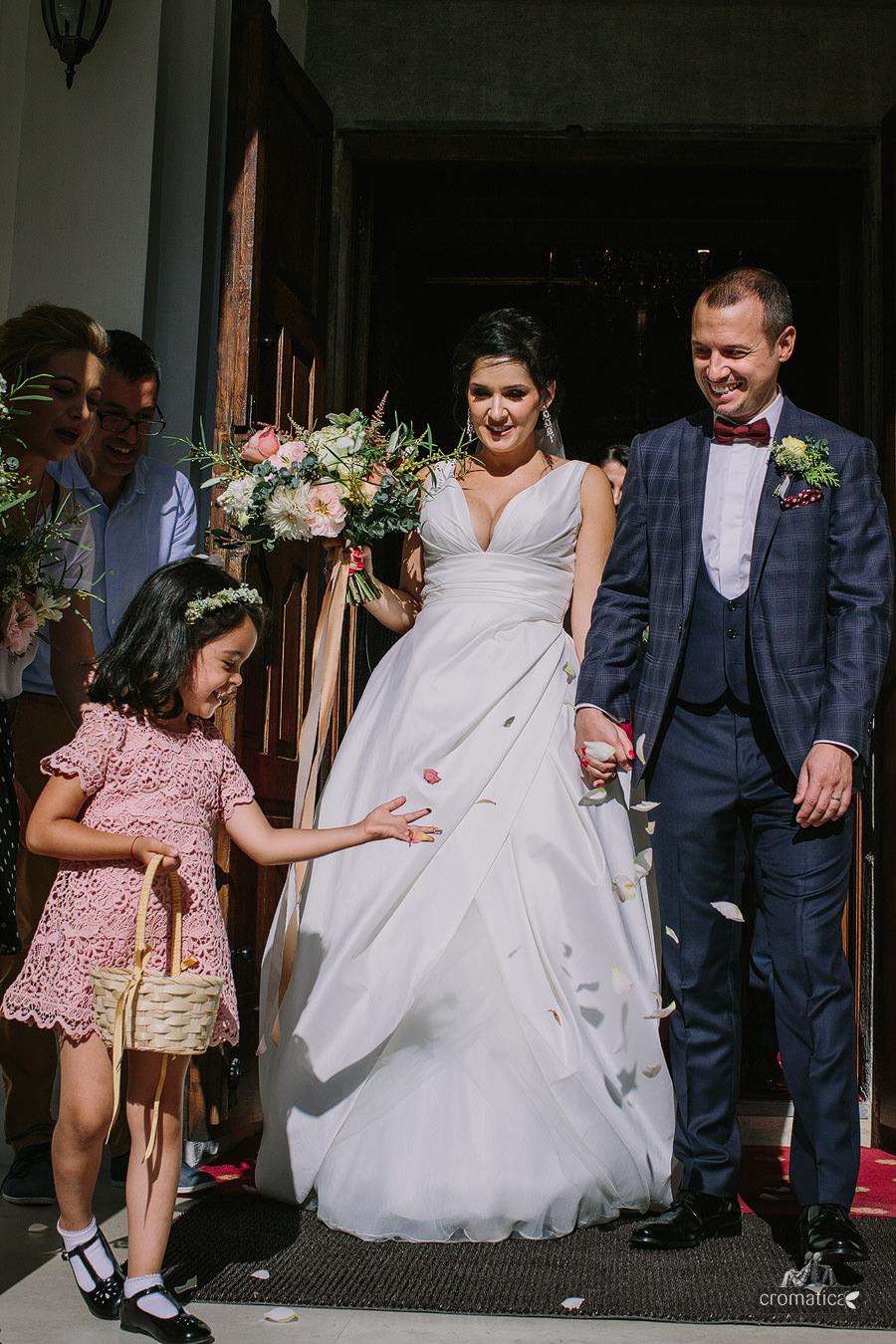 Ilinca & Cătălin {Nuntă la Clubul Diplomatic} (29)
