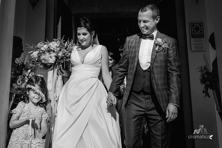 Ilinca & Cătălin {Nuntă la Clubul Diplomatic} (30)