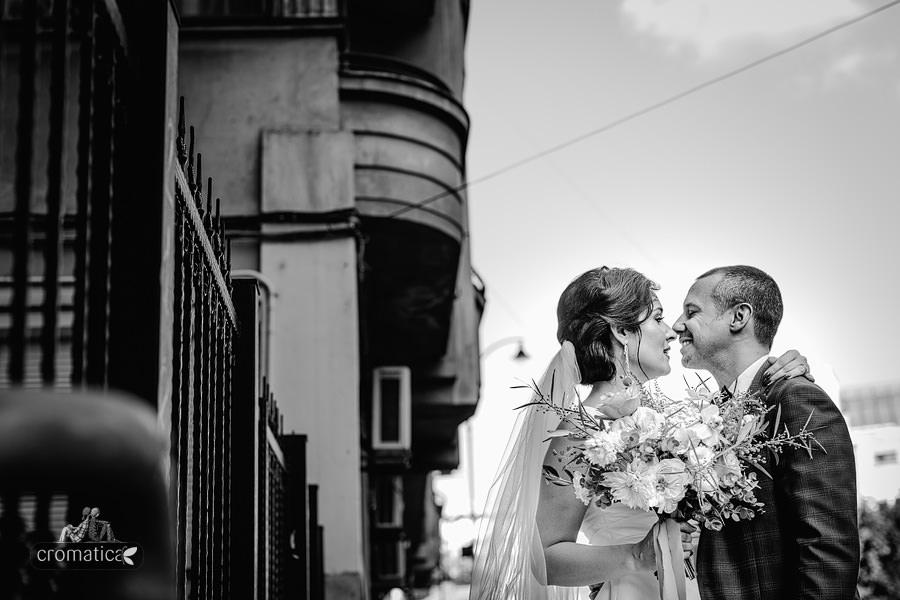 Ilinca & Cătălin {Nuntă la Clubul Diplomatic} (31)
