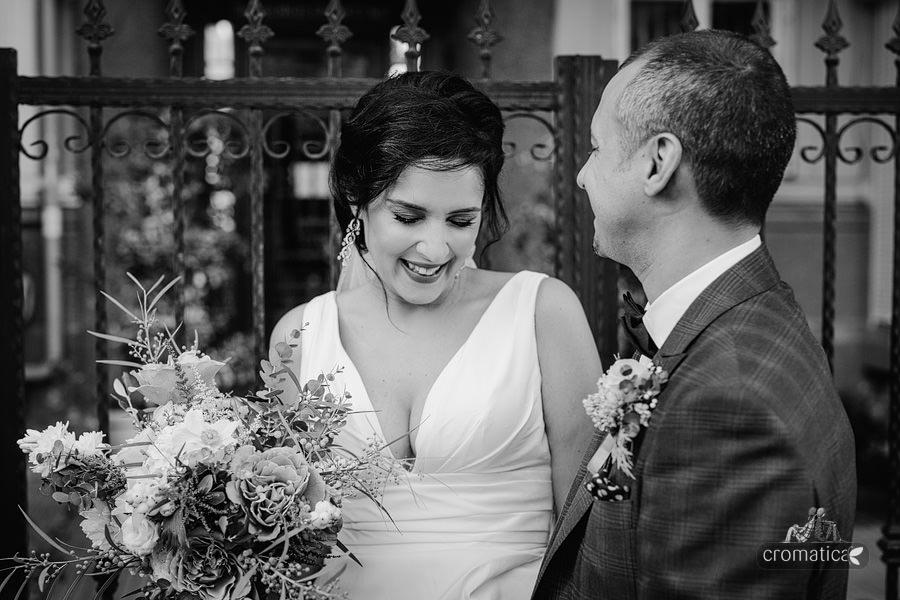 Ilinca & Cătălin {Nuntă la Clubul Diplomatic} (32)