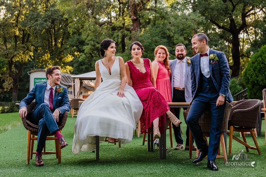 Ilinca & Cătălin {Nuntă la Clubul Diplomatic} (34)