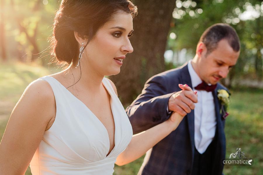 Ilinca & Cătălin {Nuntă la Clubul Diplomatic} (36)