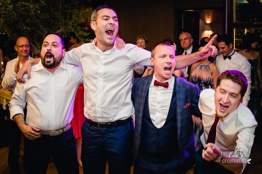 Ilinca & Cătălin {Nuntă la Clubul Diplomatic} (44)