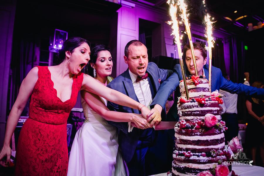 Ilinca & Cătălin {Nuntă la Clubul Diplomatic} (54)