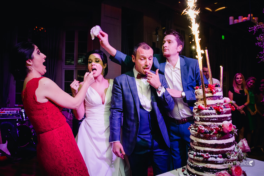 Ilinca & Cătălin {Nuntă la Clubul Diplomatic} (55)