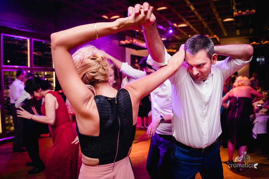 Ilinca & Cătălin {Nuntă la Clubul Diplomatic} (58)