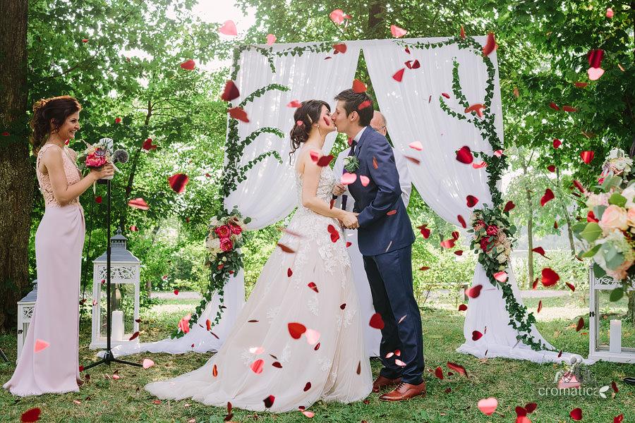 Mihaela & Chris - fotografii nunta Palatul Mogosoaia (21)