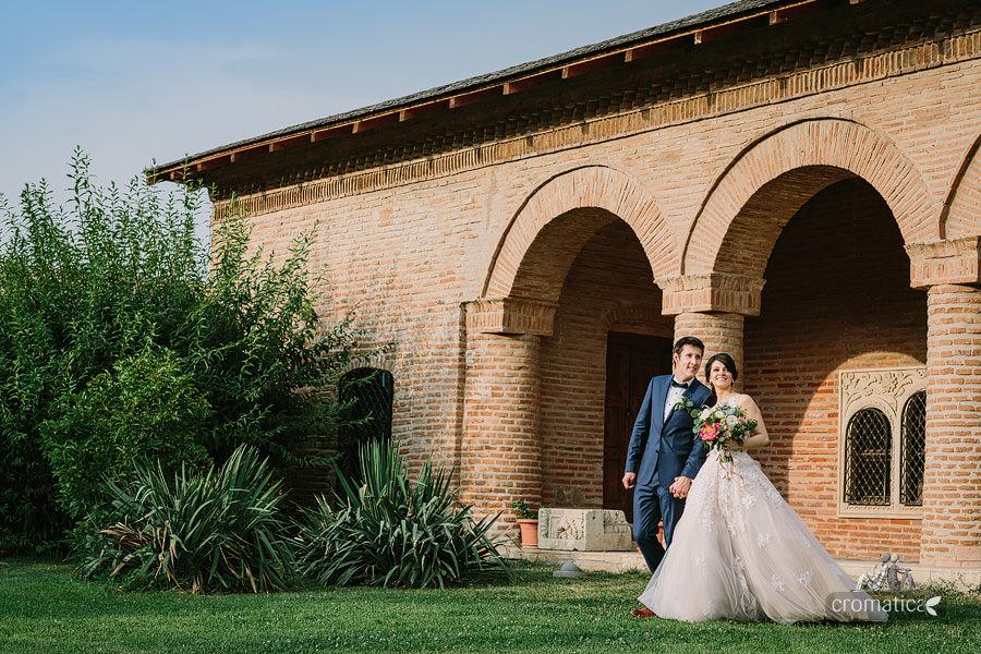 Mihaela & Chris - fotografii nunta Palatul Mogosoaia (26)
