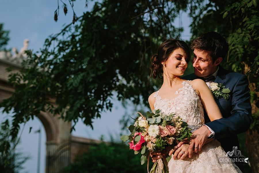 Mihaela & Chris - fotografii nunta Palatul Mogosoaia (28)
