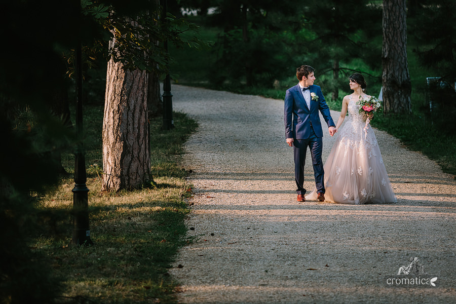Mihaela & Chris - fotografii nunta Palatul Mogosoaia (30)