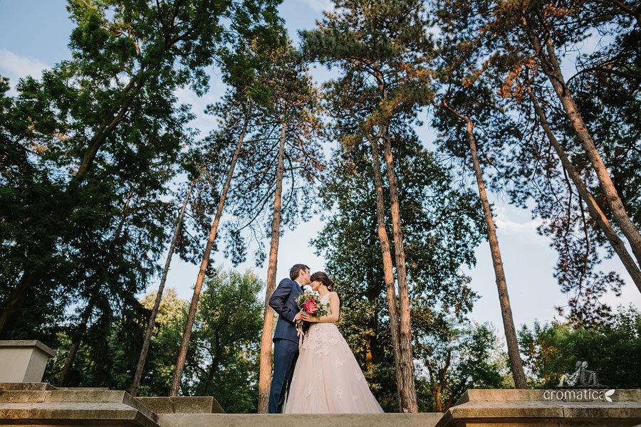 Mihaela & Chris - fotografii nunta Palatul Mogosoaia (33)