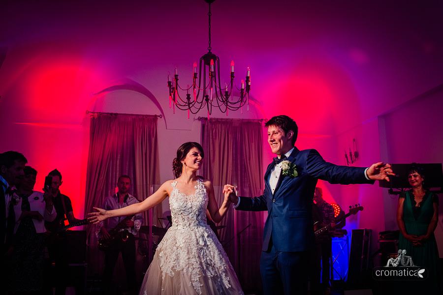 Mihaela & Chris - fotografii nunta Palatul Mogosoaia (35)