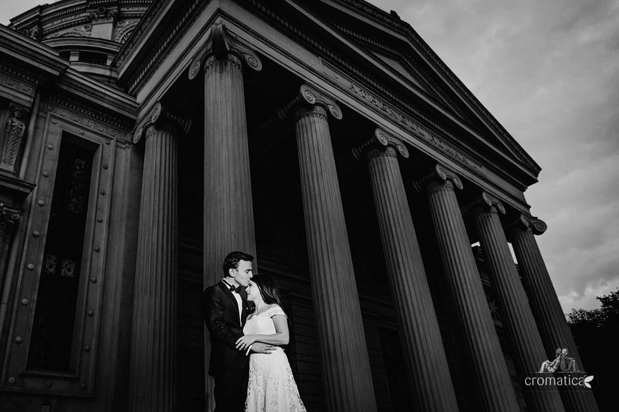 Irina & Vlad - fotografii nunta Bucuresti (27)