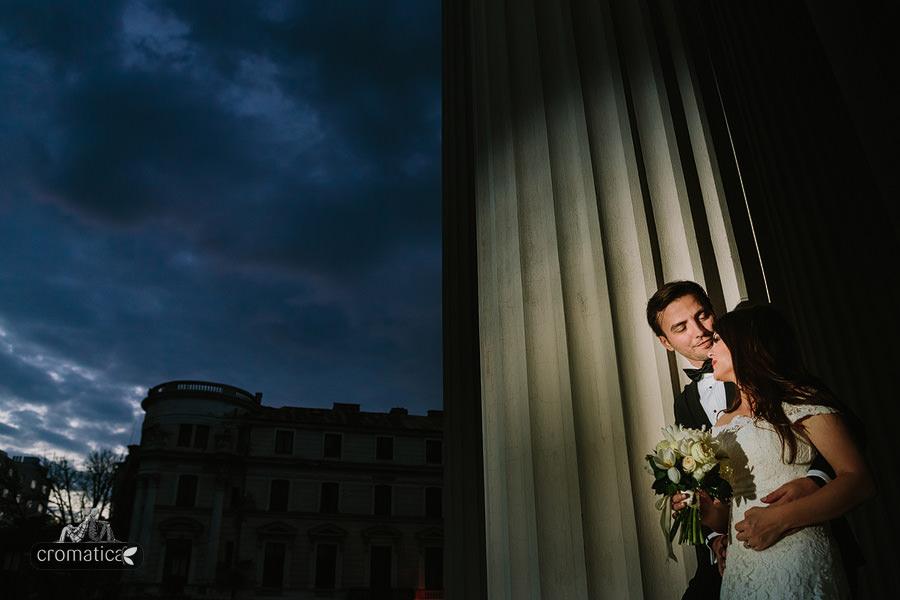 Irina & Vlad - fotografii nunta Bucuresti (28)