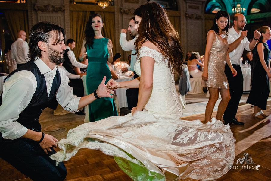 Irina & Vlad - fotografii nunta Bucuresti (34)