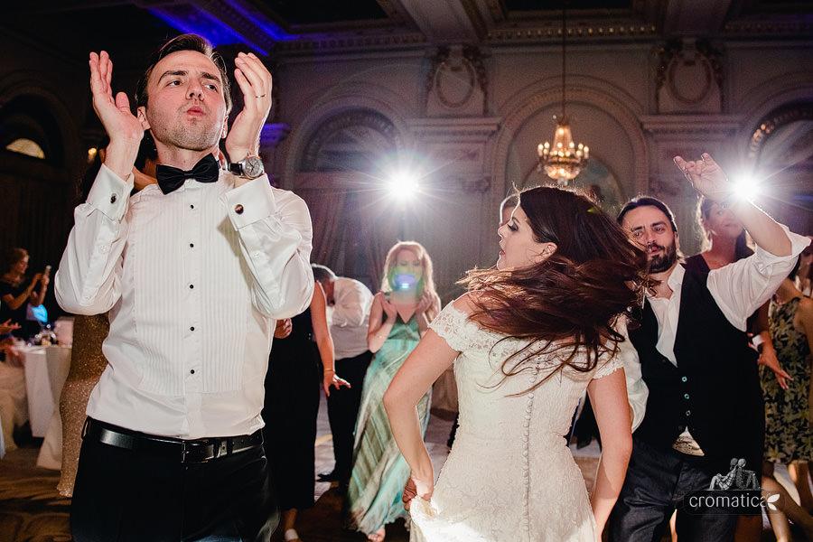 Irina & Vlad - fotografii nunta Bucuresti (36)