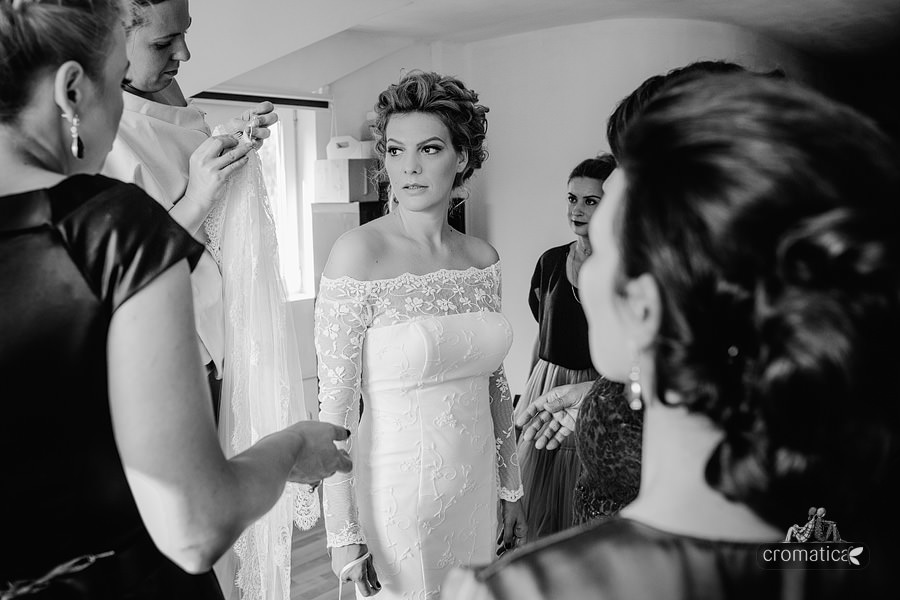 Ioana & Sorin - fotografii nunta La Seratta (19)