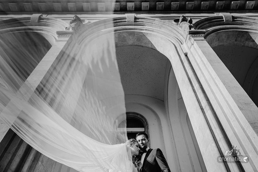 Lavinia & Madalin - fotografii nunta Bucuresti (19)