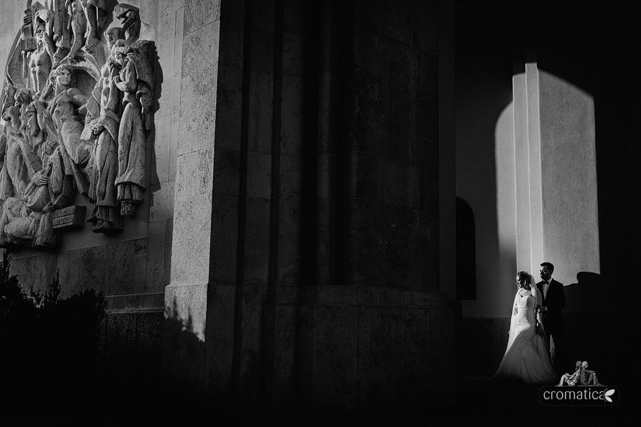 Lavinia & Madalin - fotografii nunta Bucuresti (21)