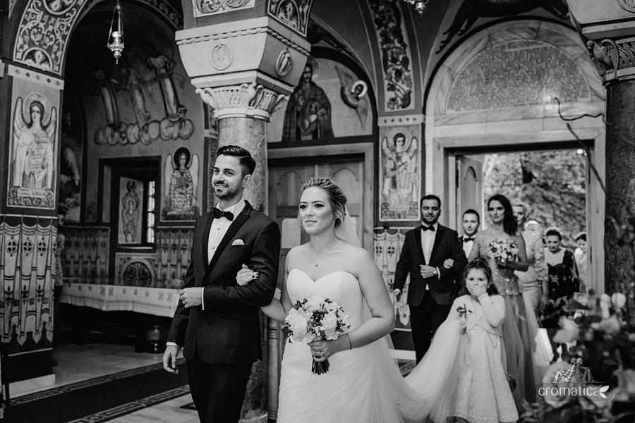 Lavinia & Madalin - fotografii nunta Bucuresti (24)