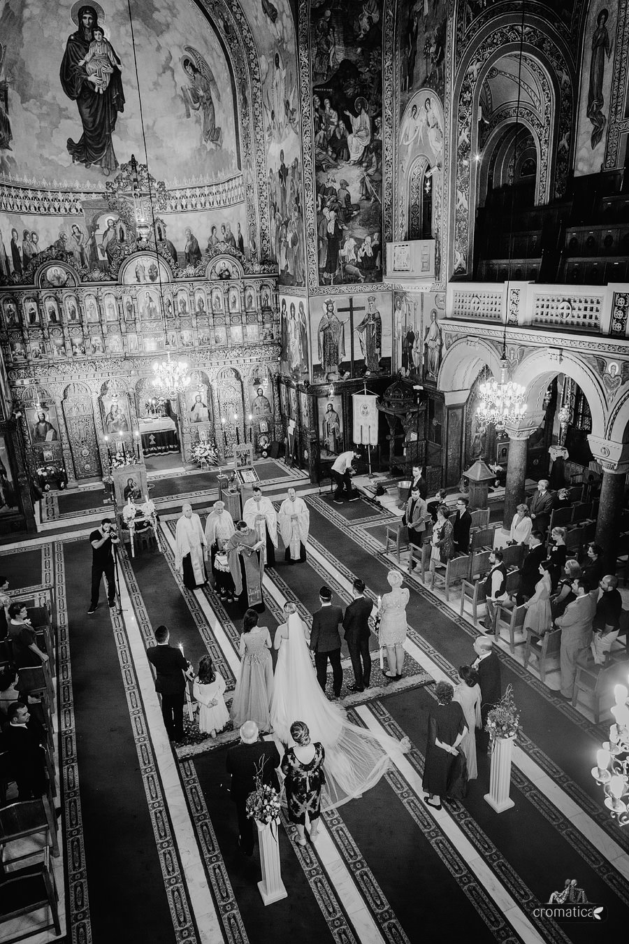 Lavinia & Madalin - fotografii nunta Bucuresti (27)