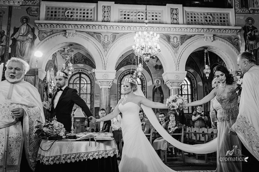 Lavinia & Madalin - fotografii nunta Bucuresti (29)
