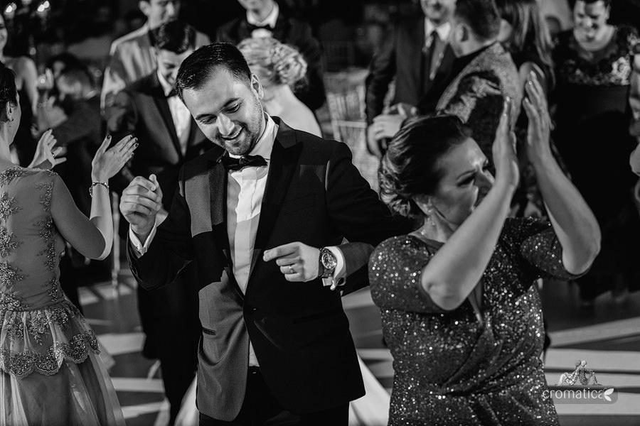 Lavinia & Madalin - fotografii nunta Bucuresti (31)
