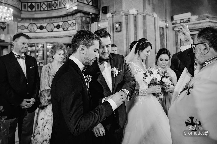 Giuliana & Tudor - Fotografii nunta Clubul Diplomatic (19)