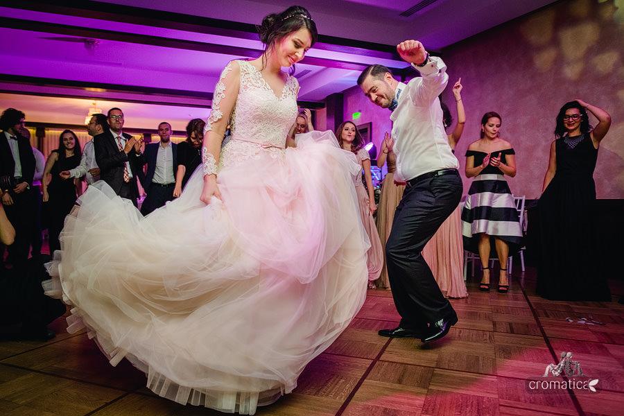 Giuliana & Tudor - Fotografii nunta Clubul Diplomatic (35)