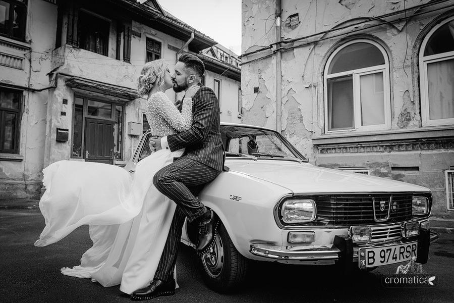 Raluca & Serban - fotografii nunta Bucuresti (31)