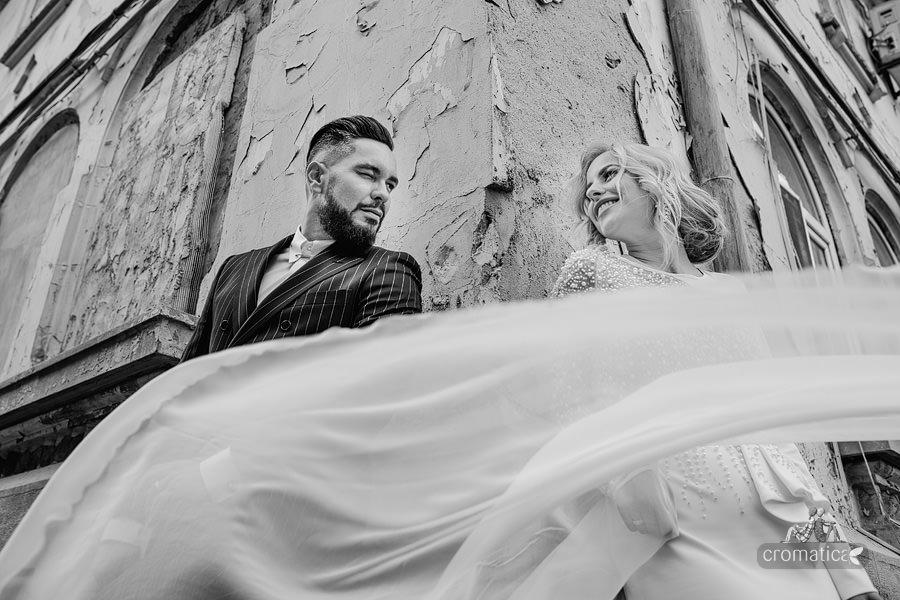 Raluca & Serban - fotografii nunta Bucuresti (34)