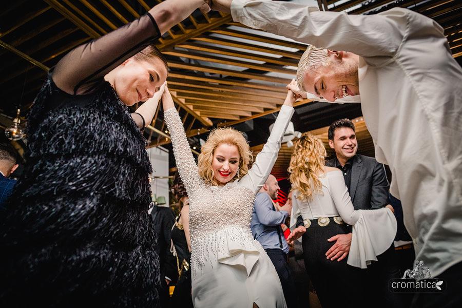 Raluca & Serban - fotografii nunta Bucuresti (44)