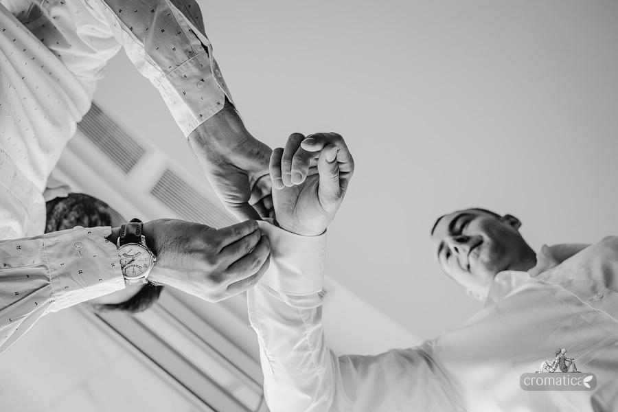 Ana & Cristi - fotografii nunta Salon du Mariage (4)