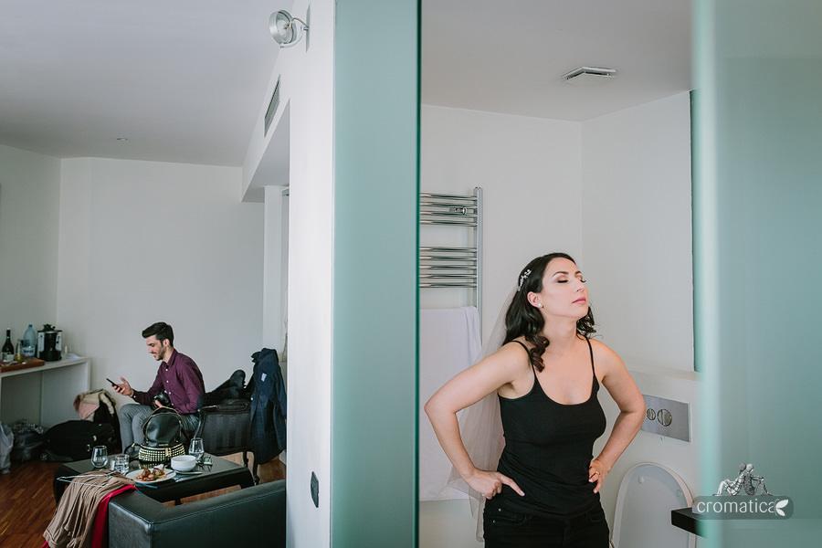 Ana & Cristi - fotografii nunta Salon du Mariage (7)