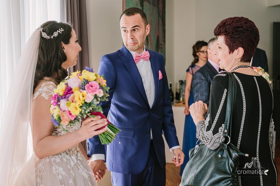 Ana & Cristi - fotografii nunta Salon du Mariage (17)