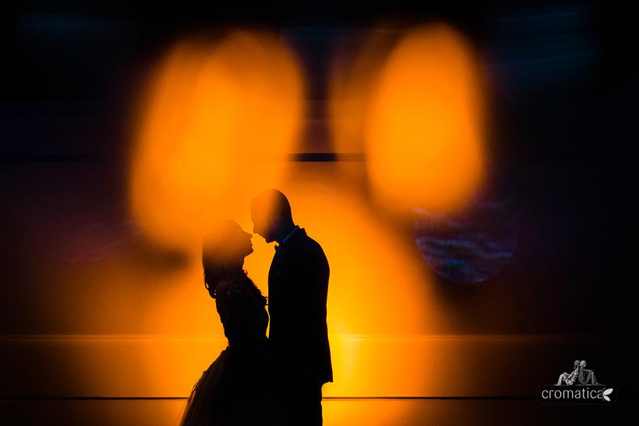Ana & Cristi - fotografii nunta Salon du Mariage (40)