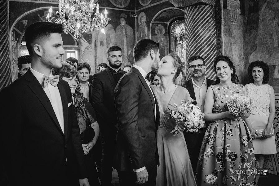 Catalina & Mircea - fotografii nunta Bucuresti (17)