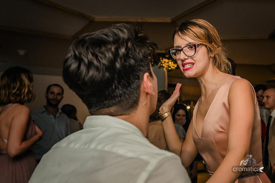Catalina & Mircea - fotografii nunta Bucuresti (48)